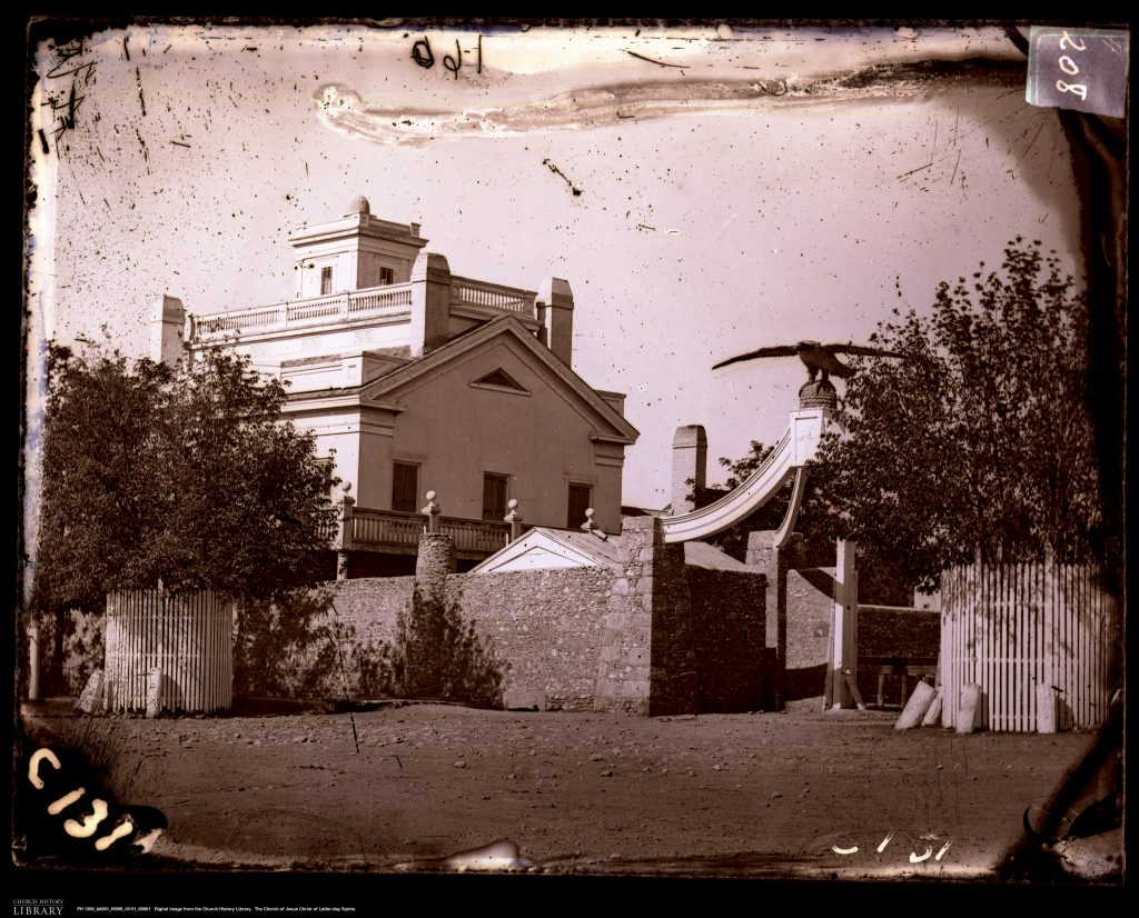 early 19th century | Utah Historical Markers